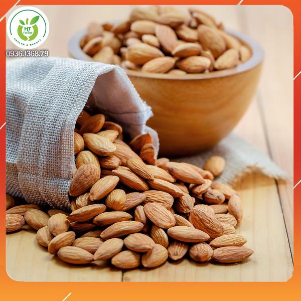 Hạt dinh dưỡng nhập khẩu Hà Nội
